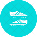 Shoe Running Shoes Icon