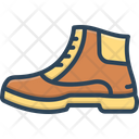 Shoe Workout Waterproof Icon