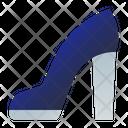 Shoe Store Heel Icon