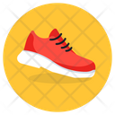 Shoe Boot Running Shoe Icon