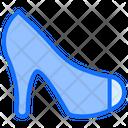 Shoe Lady Fashion Icon