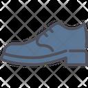 Shoe Business Elegant Icon