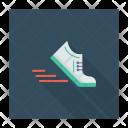 Shoe Sport Shoes Icon