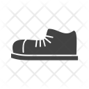 Shoe Boot Footwear Icon