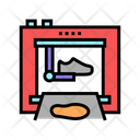 Shoe Factory Icon