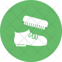 Shoe Polishing Polish Icon