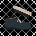 Shoe polish Icon