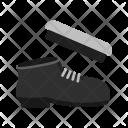 Shoe Polishing Polish Icon