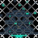 Shoe-Rack Icon