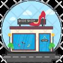 Shoe Shop Icon