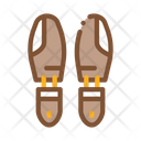 Shoe Sole Icon