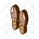 Foot Sole Boot Icon