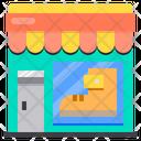 Shoe Store Icon