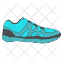 Shoes Sports Running Icon