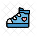 Shoes Kid Shoe Icon