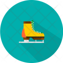 Shoes Sport Equipment Icon