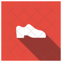 Shoes Foot Step Icon