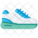 Shoes Running Shoes Runninng Boots Icon