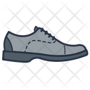 Shoes Accessories Clothes Icon