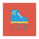 Shoes Skating Run Icon