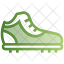 American Football Sports Shoes Icon