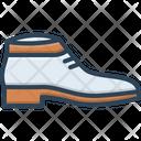 Shoes Fashion Trendy Icon
