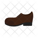 Man Shoes Icon