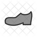 Boots Man Shoes Icon