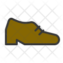 Shoes Footwear Clothes Icon