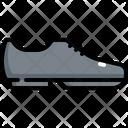 Shoes Groom Wedding Icon