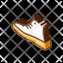 Foot Repair Shoe Icon