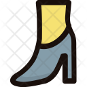 Pumps High Heel Icon