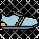 Shoes Sport Footwear Icon