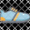 Shoes Footwear Sport Icon