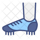 Shoes Foot Player Icon