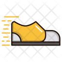 Shoes Runner Fast Icon