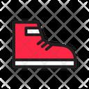 Shoes Dress Footwear Icon