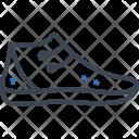 Shoe Sneakers Sport Icon