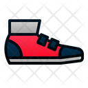 Shoes Competition Game Icon