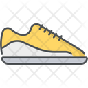 Shoes Shoe Sneakers Icon