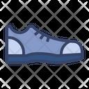 Fashion Shoes Walking Icon