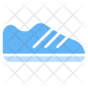 Ball Shoes Soccer Icon