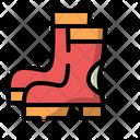 Shoes Shoe Footwear Icon
