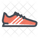 Shoes Sport Footware Icon