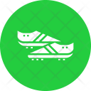 Shoes Running Training Icon