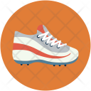 Shoes Athlete Runner Icon