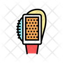 Multifunctional Multi Uses Brush Brush Icon