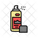 Spray Bottle Paint Spray Icon