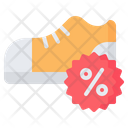 Shoe Shoes Sneakers Icon