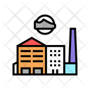Shoes Factory Icon